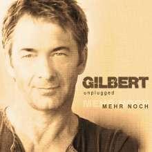 Gilbert: Mehr noch (Unplugged), CD
