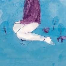 Hans Solo: Head In The Air, CD