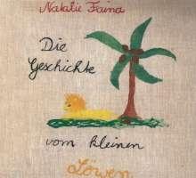 Die Geschichte Vom Kleinen Löwen, CD