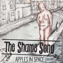 Apples In Space: The Shame Song, CD