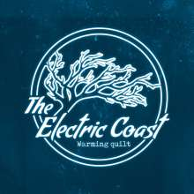 The Electric Coast: Warming Quilt, CD