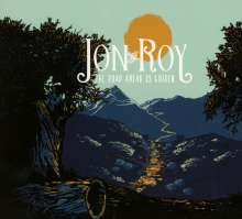 Jon And Roy: The Road Ahead Is Golden, CD