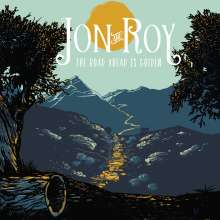 Jon And Roy: The Road Ahead is Golden, LP