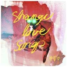 Ticket Tomorrow: Strange Love Songs, 2 LPs