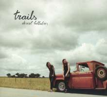 Trails: Desert Lullabies, CD