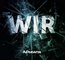 Außensaiter: Wir, CD