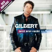 Gilbert: Jetzt erst recht, CD