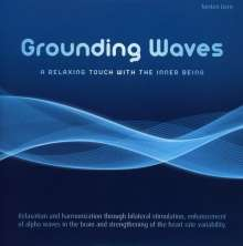 Torsten Liem: Grounding Waves, CD