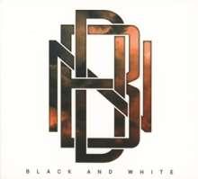 Never Back Down: Black & White, CD