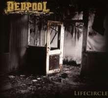 Dedpool: Lifecircle, CD