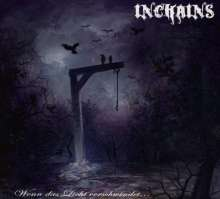 In Chains: Wenn Das Licht Schwindet..., CD