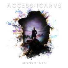 Access:Icarus: Monuments, CD