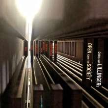 Christian Lillinger (geb. 1984): Open Form For Society, CD
