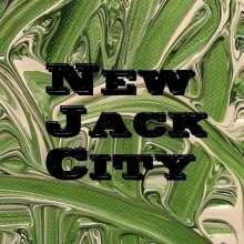 MC Smoking Hot: New Jack City, CD
