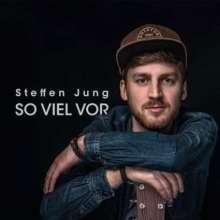 Steffen Jung: So viel vor, CD