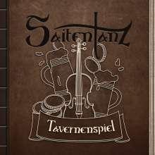 Saitentanz: Tavernenspiel, CD