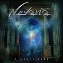 Nevaria: Finally Free, CD