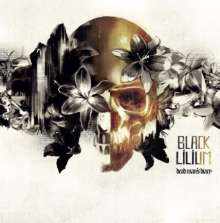 Black Lilium: Dead Man's Diary, CD