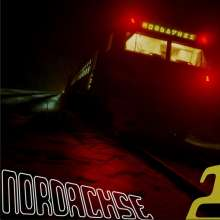 MC Bomber & Shacke One: Nordachse 2, 2 LPs