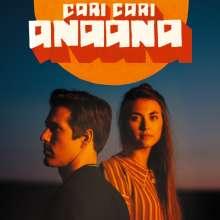 Cari Cari: Anaana, CD
