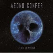 Aeons Confer: Zero Elysium, CD