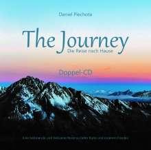 Daniel Piechota: The Journey: Die Reise nach Hause, 2 CDs