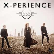 X-Perience: 555, CD