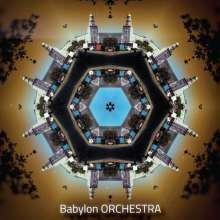 Babylon Orchestra: Babylon Orchestra, CD