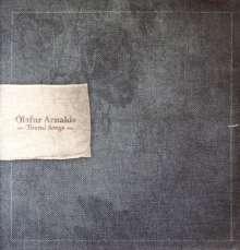 Olafur Arnalds (geb. 1986): Found Songs, CD