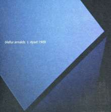 Ólafur Arnalds: Dyad 1909, CD