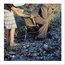 Fusk: Fusk, CD