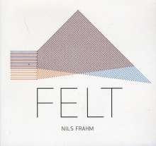 Nils Frahm (geb. 1982): Felt, CD