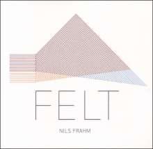 Nils Frahm (geb. 1982): Felt, LP