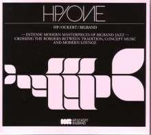 Hans-Peter Ockert: HP/One, CD