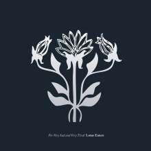 Wanja Slavin (geb. 1982): For Very Sad And Very Tired Lotus Eaters, LP