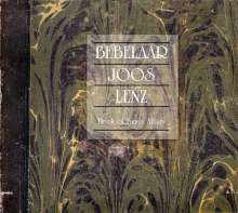 Bebelaar/Joos/Lenz: Book Of Family Affairs, CD