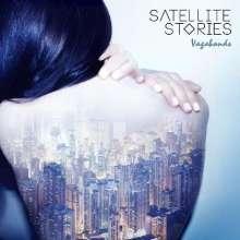 Satellite Stories: Vagabonds, CD