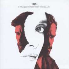 A Winged Victory For The Sullen: Filmmusik: Iris, CD