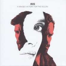 A Winged Victory For The Sullen: Filmmusik: Iris, LP