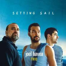 Joel Havea: Setting Sail, CD