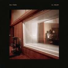 Nils Frahm (geb. 1982): All Melody, CD