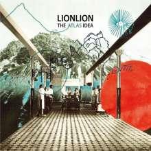 Lionlion: The Atlas Idea, CD