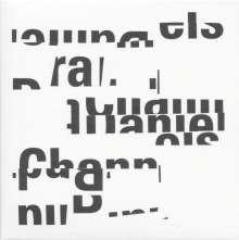 Daniel Brandt: Channels, LP
