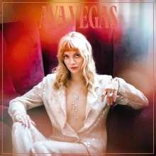 Ava Vegas: Ava Vegas, CD