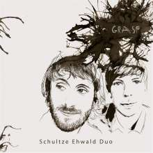 Schultze Ehwald Duo: Grasp, CD