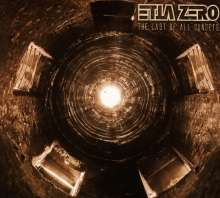 Etta Zero: The Last Of All Sunsets, CD