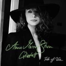 Anna Maria Sturm: Tales Of Woe, CD