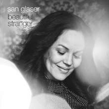 Beautiful Stranger, CD