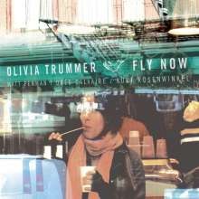 Olivia Trummer (geb. 1985): Fly Now, CD