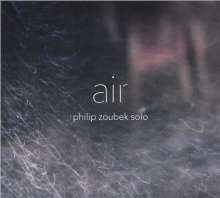 Philip Zoubek: Air, CD